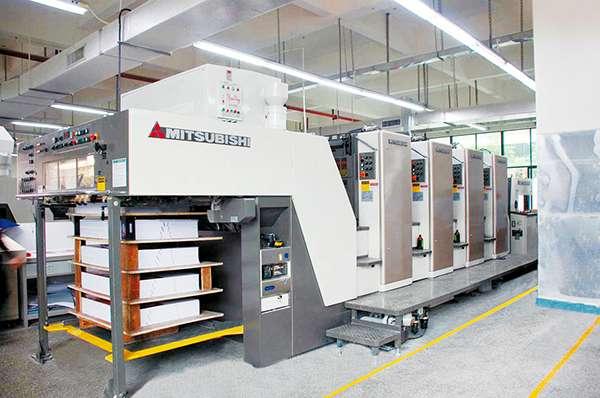 Những rủi ro trong ngành in ấn hiện đại và cách khắc phục