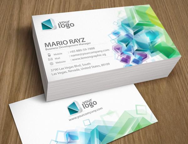 Những loại giấy phổ biến nên sử dụng để in name card
