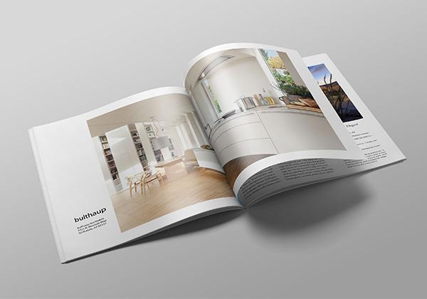 20+ Mẫu Catalogue đa ngành nghề HOT siêu sáng tạo, độc đáo