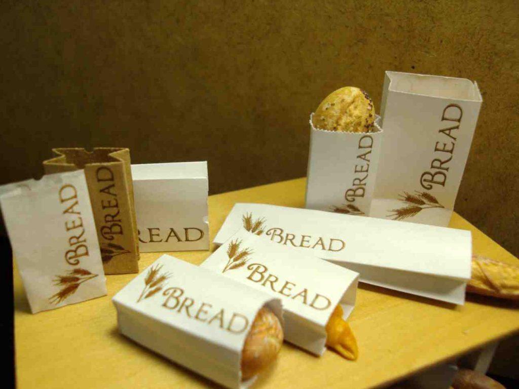15+ Mẫu thiết kết in túi bánh mì đẹp được nhiều tiệm bánh lựa chọn