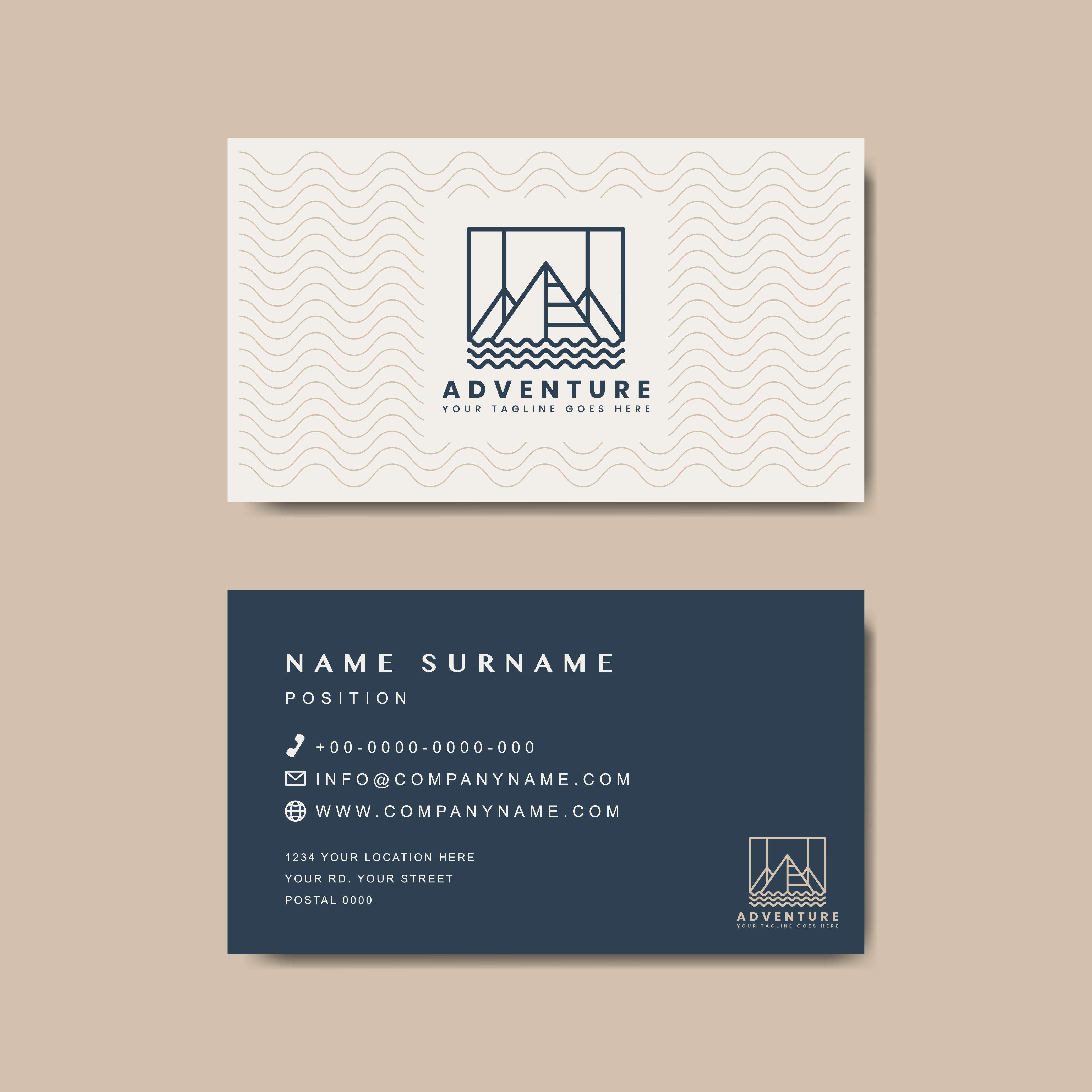 Thiết kế và in ấn name card cần lưu ý những gì?