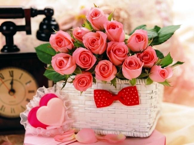 Lời chúc 20/10 yêu thương dành tặng cho mẹ