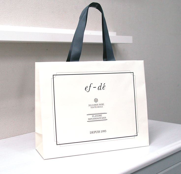 35+ mẫu thiết kế in túi giấy cho shop thời trang đẹp
