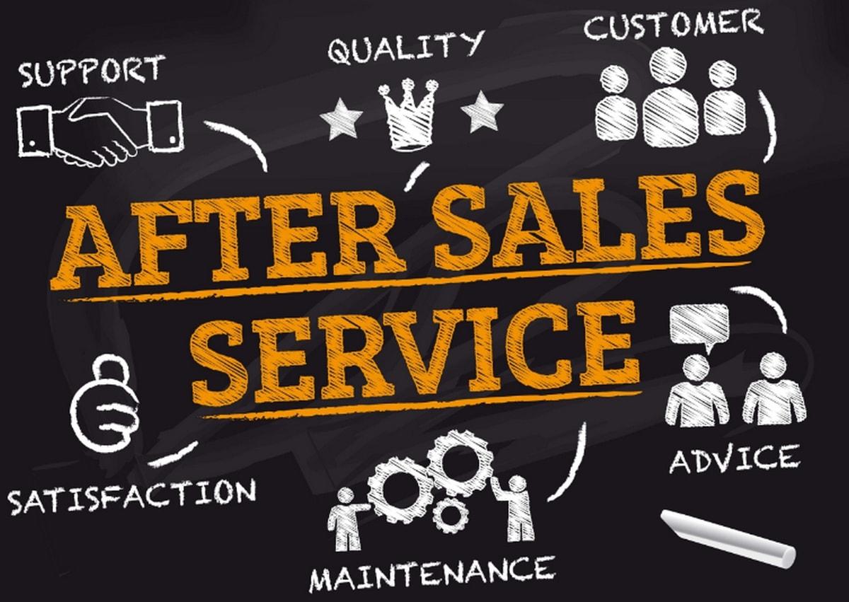 Chăm sóc khách sau khi bán hàng sao cho hiệu quả?