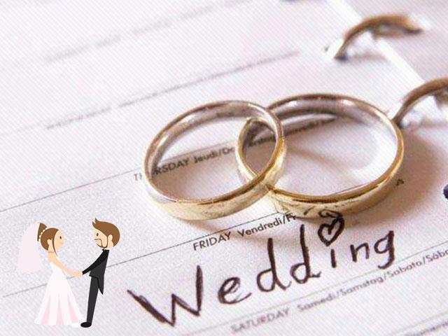 Chi phí đặc biệt trong đám cưới
