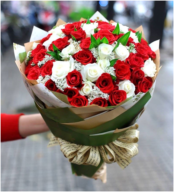 Những món quà ý nghĩa dành tặng cho nhân viên nữ