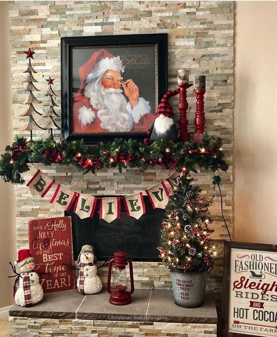 Sự thật về ngày lễ Giáng Sinh,bạn đã biết ?
