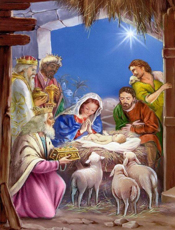 Sự thật về ngày lễ Giáng Sinh, bạn đã biết?