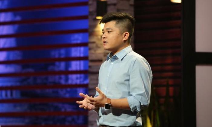 Đau đầu vì 4 lời mời đầu tư, Startup được Shark Việt nhắc khéo 'chú ý Shark Hưng trầm cảm'