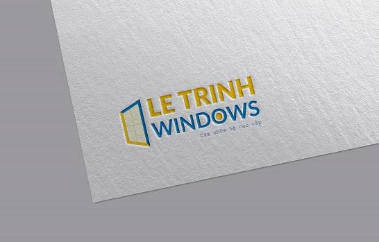 Thiết kế NDTH cho Lê Trình Window