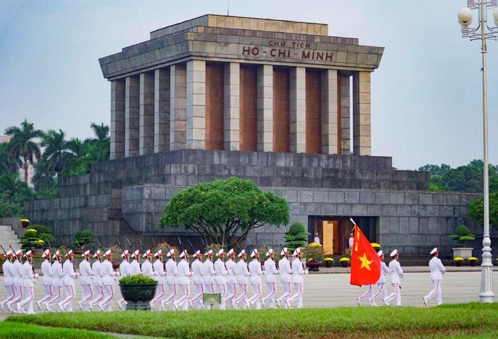 Những địa điểm thú vị để đi chơi 30/4 ở Hà Nội
