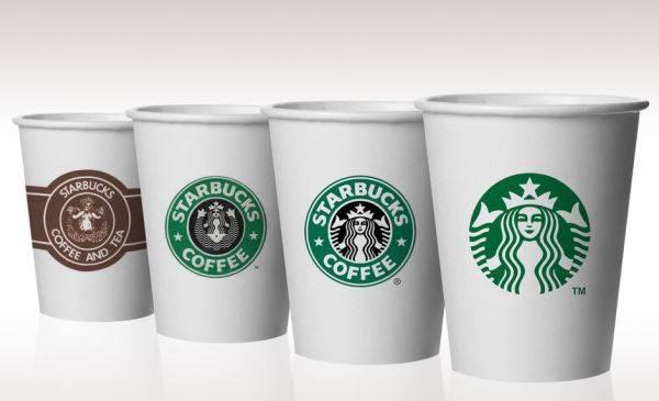 Sự thay đổi ấn tượng của những logo nổi tiếng trên thế giới