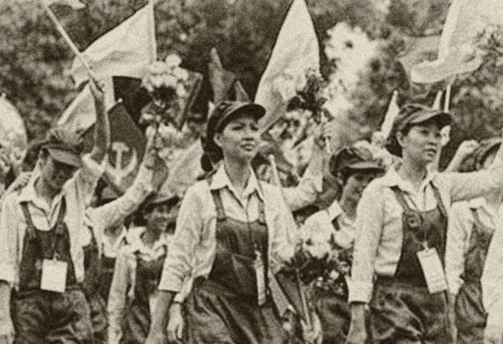 Tìm hiểu ngày quốc tế lao động 1/5 đầu tiên ở Việt Nam