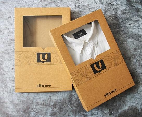 Tìm hiểu về hộp giấy kraft và những lợi ích khi sử dụng