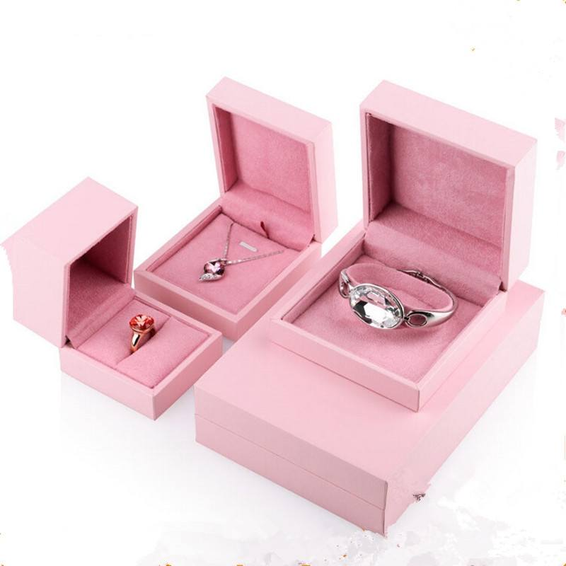TOP 15 mẫu hộp đựng trang sức bằng giấy thể hiện đẳng cấp thương hiệu