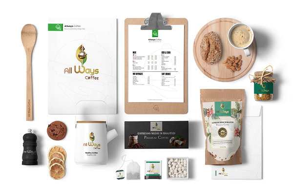 Thiết kế NDTH cho All Ways Coffee