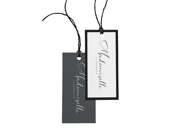 Thiết kế NDTH cho Mademoiselle Sleepwear