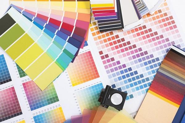 In màu là gì? Những ưu nhược điểm của công nghệ in màu