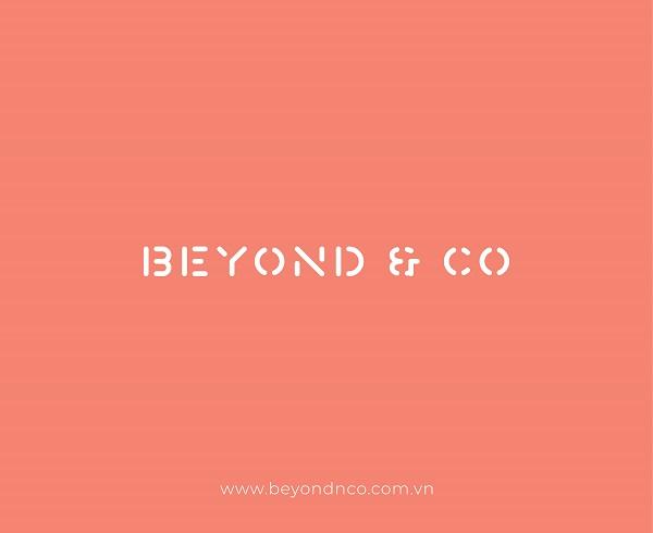Beyond & Co - Xây dựng thương hiệu thời trang chất lượng cạnh tranh