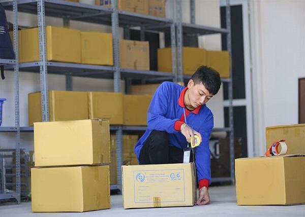 Tìm hiểu quy trình đóng gói sản phẩm chuyên nghiệp nhất hiện nay