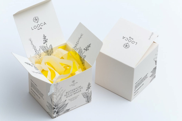 More than 50+ excellent and eye-catching cosmetic packaging designs