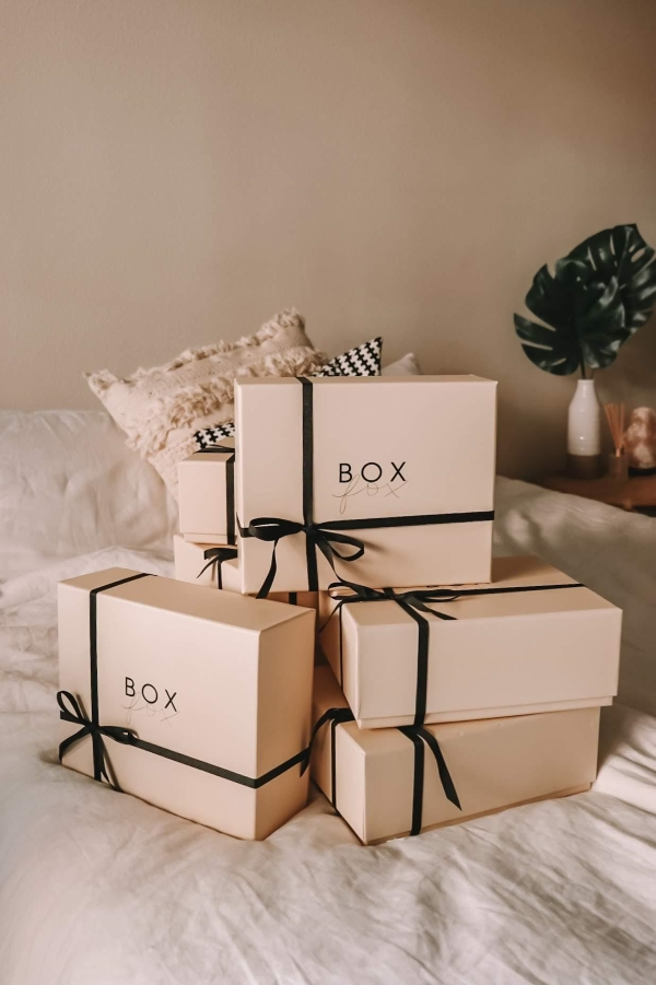 Outstanding and modern gift boxes in 2020