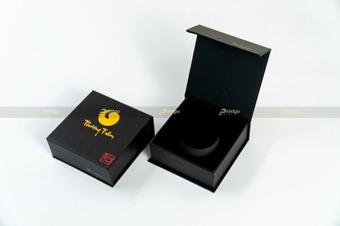 In combo hộp trầm hương 6 món - xứng tầm sản phẩm cao cấp