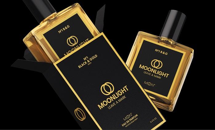 Mê hoặc với mẫu thiết kế bao bì mỹ phẩm đầy quyến rũ của Moolight