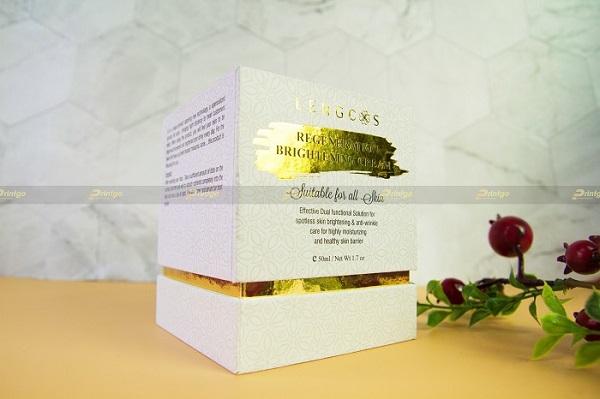 Chuyên nhận in hộp carton lạnh theo yêu cầu giá tốt, chất lượng cao