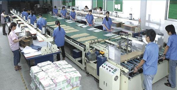 Gia công in ấn là gì? Những phương pháp gia công trong in ấn phổ biến