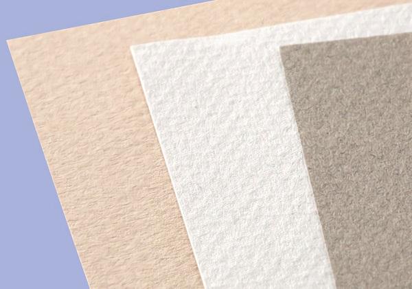Những điều cần biết về giấy mỹ thuật có gân