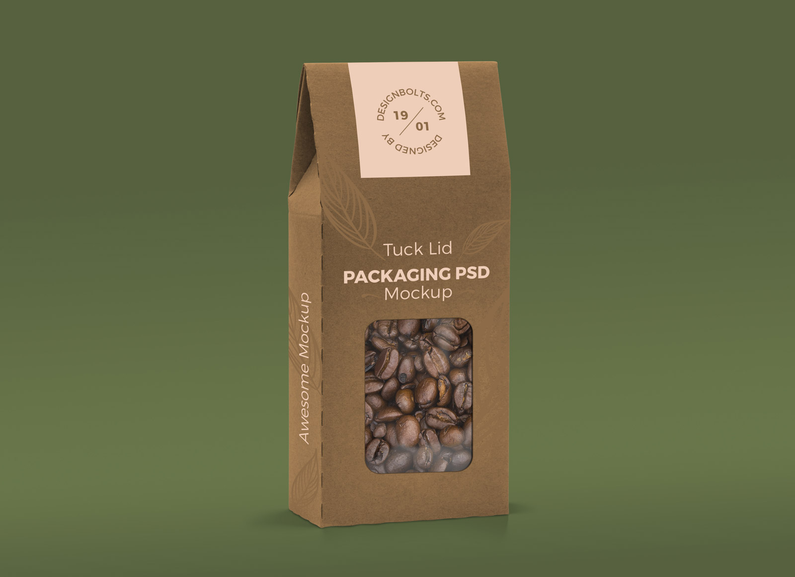 Mẫu túi giấy PBP-PB 000155