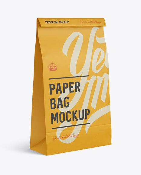Mẫu túi giấy PBP-PB 000160