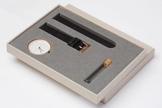In hộp đựng đồng hồ âm dương HDH-13