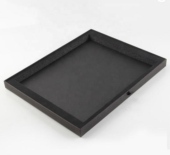 In hộp giấy đựng áo thun bao diêm AT-06