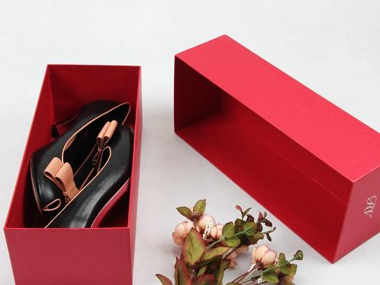 In hộp giấy đựng giày âm dương HG-05