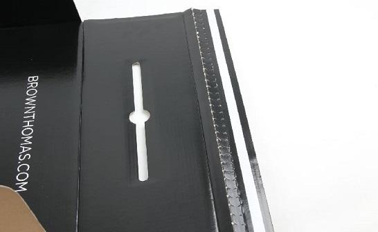 In hộp giấy đựng giày nắp gài HG-04